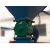 High Temperature Rotary Valves airtight electric rotary unloader discharge valve for sale