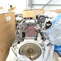 Cummins Machinery Diesel Engine QSC engine assembly cummins qsc dual fuel filter engine for sale