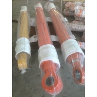 Quality 2440-9236   SOLAR 220LC-V arm  hydraulic cylinder Doosan heavy equipment spare parts excavator parts for sale