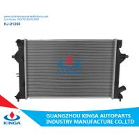 Quality 2016 25310-F2000 Hyundai Elantra Cooling Brazing Aluminum Radiator Cross - Flow Type for sale