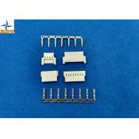 Buy cheap 2.00mm Pitch Wire to Wire Connector Crimp Receptacle Housing for Molex 51005/51006 housing equivalent from wholesalers