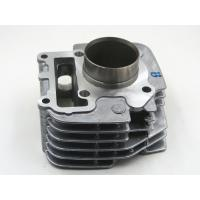 Quality Aluminum Alloy Yamaha Engine Block , Air Cooled Motorcycle Engine Cylinder for sale