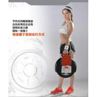 Quality Battery Powered Stand Up Self Balancing Electric Unicycle for Fashion Sport for sale