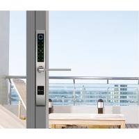 Quality Broken Bridge Bluetooth Remote Intelligent Door Lock Aluminum 28*85 for sale