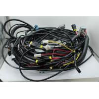 Quality Hydraulic Wiring Harness Parts Ex200-1 for sale