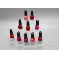 Quality Promotion Nail Polish Countertop Cosmetic Organizer Easy To Clean for sale