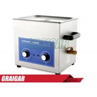 Quality Motherboard Cleaning Stainless Industrial Ultrasonic Cleaner Waterproof and Safety for sale