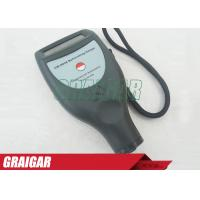 Quality Coating Thickness Gauge NDT Testing Device CM8828 Auto Paint  Thickness Measurement Meter for sale