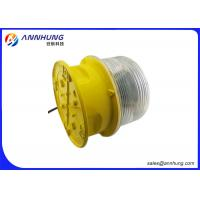 Quality Solar Obstruction Light For Large Engineer Machinery for sale