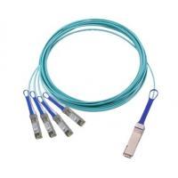 China 100M SFP Transceiver Module Hybrid Passive Direct Attach Passive Copper Cables for sale