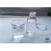 Quality Chemicals Textile Resin For Viscose / Rayon Anti - Wrinkle And Anti - Shrink Finishing for sale
