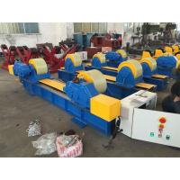 Quality Lead Screw Conventional Pipe Welding Rotator for sale