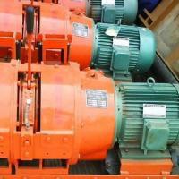 Buy cheap 2JP-55 Electric Double Drum Scraper Winch For Metal Ore from wholesalers