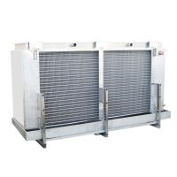 Buy cheap floor stand stainless steel evaporator with factory price from wholesalers