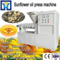 Quality CE approved sunflower seed oil production line for sale