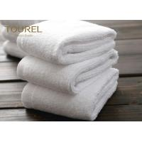 Quality Custom Hotel Face Towel 70% Bamboo Fiber 30% Suede Hotel Collection Bath Towel Sets for sale