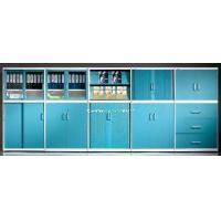 Quality Steel Filing Cabinst Combination for sale