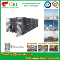 Quality Boiler Spare Part Boiler Economiser In Power Plant Environment Friendly for sale
