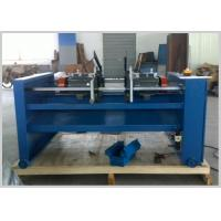 Quality Electric Control Double End Chamfering Machine High Safety Easy Operation for sale