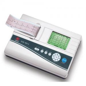 China Interpretive ECG Machine(Single Channel) on sale