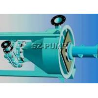 Quality Sz-Pump 3QV-AF Centrifugal  Froth Pump Wear Resistance With 6 - 30m Delivery Head for sale