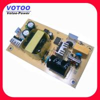 Quality DC 12V 3A 36W Switching Open Frame Power Supply 110VAC-264V AC , 50 - 60Hz for sale