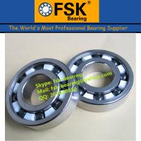 Quality High Temperature ZRO2 Hybrid Ceramic Bearings 6001 6002 6003 6004 6005 6006 6007 6008 6009 for sale