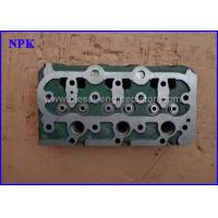 Quality The Cylinder Head Of Kubota D750 Engine Spare Parts 15371-03040 for sale