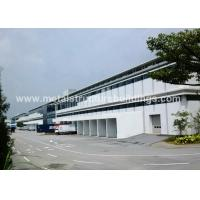 Pre - Engineered Steel Warehouse Construction for sale