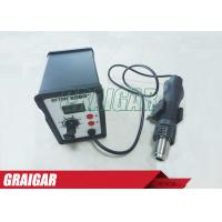 Buy ATTEN AT 858D+ 220V SMD Hot Rework Station Air Solder Portable Handheld Hot Air at wholesale prices