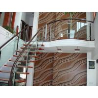 Quality Free design & good price base shoe indoor Glass Railing Systems (China supplier) for sale