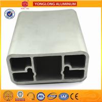 Quality Durable Machined Aluminium Profiles , Industrial Aluminum Section Materials for sale