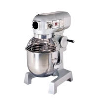 China Kitchen Hotel Use Food Mixer Machine , Multifunctional Commercial Bakery Equipment on sale