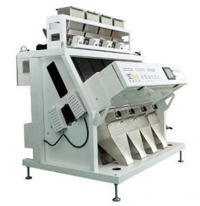China Coffee Color Selection Machine on sale