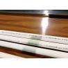 ASTM B88 C12200 C11000 Copper Alloy Tube Hollow Brass Tubing For Radiator for sale