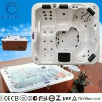 Quality A510 European style tub of spa outdoor /hottubs for sale