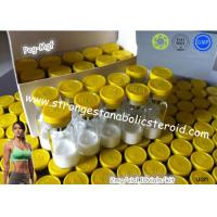 Quality GMP Grade Human Peptides Peg Mgf  Lyophilized Powder 2mg/Vial CAS 51022-70-9 for sale