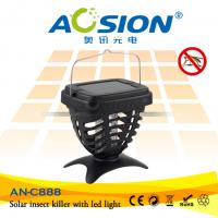 Buy Advanced Solar Powered Mosquito Killer With UV Lamp at wholesale prices