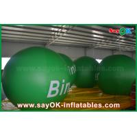 Quality 1.8m Pvc Inflatable Advertising Balloon Inflatable Balloon Outside for sale