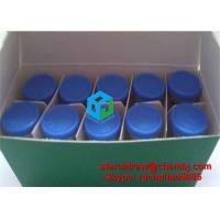 Quality CJC-1295 with DAC Anti Aging CJC-1295 Peptide Hormones Acetate Growth Steroid for sale
