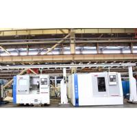 Quality AD15 good consistency bearing ring lathes for sale