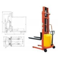 Quality Semi-Electric Stacker (EMS) for sale