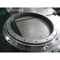 China Turntable bearing 232.20.0600.503 with size 948x734x56 mm used for heavy machine on sale