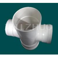Quality PVC Pipe Fitting Mould,Cross Mould for sale