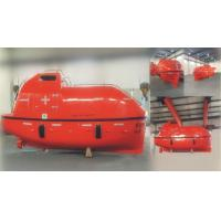 Quality 5.9 Meters rescue boat davit and solas first aid kit for lifeboat for sale