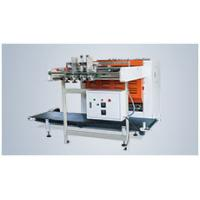 Quality Fully auto cylinder Grooving Post Press Equipment  for Grey board / MDF upto 3.0mm Dust Free for sale
