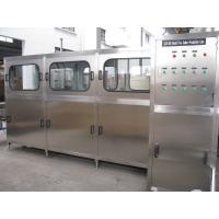 Quality China manufacturer complete line 5 gallon filling machine automatic for sale