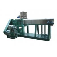 Facotry driectly sale CE/ISO Certificiate 800kg/h dog food pellet machine