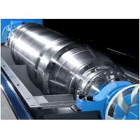 Buy cheap Professional stainless steel  2250RPM - 4000RPM Industrial oil and water Decanter Centrifuge from wholesalers