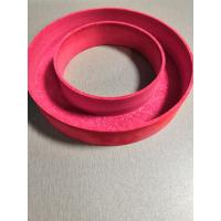 Quality Electrical insulation material UPGM203 machined part for sale